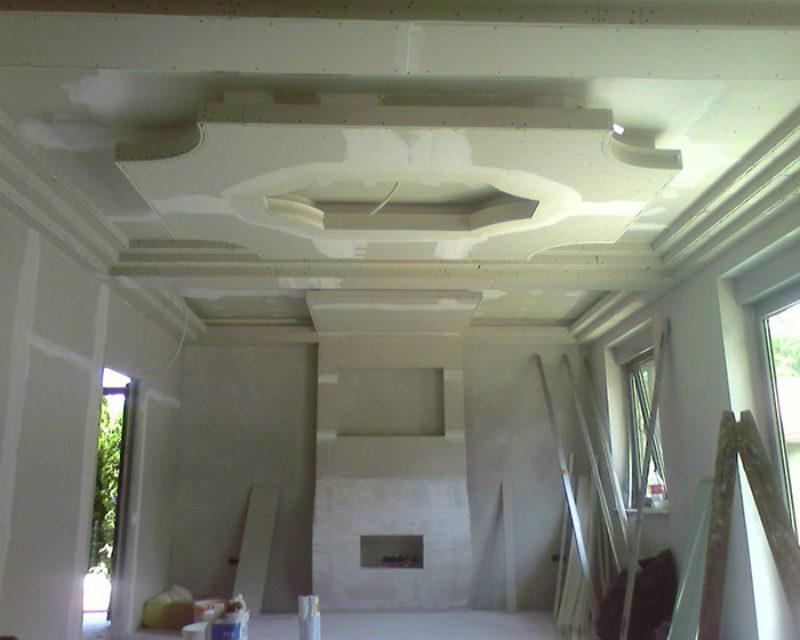 suha gradnja